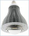 E40 LED PREMIO zanmiennik lamp metalohalogenowych, sodowych, rtęciowych