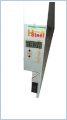 Grzejniki panelowe na podczerwień z termostatem 450T W