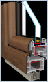 Okna Energooszczędne - Abakus ENERGY
