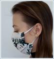Maseczka na twarz wielorazowego użytku
