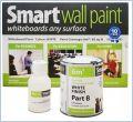 Farba Smart Wall Paint (bezbarwna)