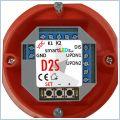 smartLEDs D2S Ściemniacz LED 2-kanałowy