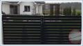 Ogrodzenie palisadowe: PP002P82