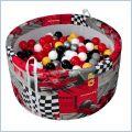 Suchy basen (bez kulek) BabyBall – Grand Prix