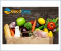 Przygotowywanie posiłków, gotowanie obiadów, karmienie, pojenie, pełna pomoc