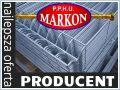 Ogrodzenie panelowe 3d 1530x2500 fi 4 ocynk+ral kpl/mb