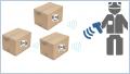 Zestaw do inwentaryzacji środków trwałych / mienia / produktów RFID
